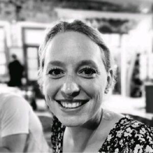 Stephanie Koopmans, bedrijfsadviseur WSP Midden-Utrecht